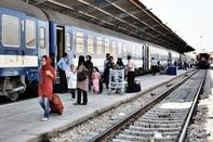 فروش بلیتهای پاییزی قطارهای رجا از 23 مهر