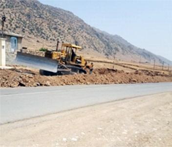 محور قدیم ساوه- همدان رکورددار بیشترین تلفات جاده ای در استان مرکزی