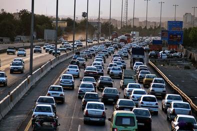گریز استارتآپی از ترافیک پایتخت