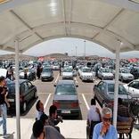 درخواست حذف قیمتها از بازار مجازی خودرو
