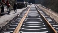 اتمام زیرسازی راهآهن رشت-بندرکاسپین؛ امسال