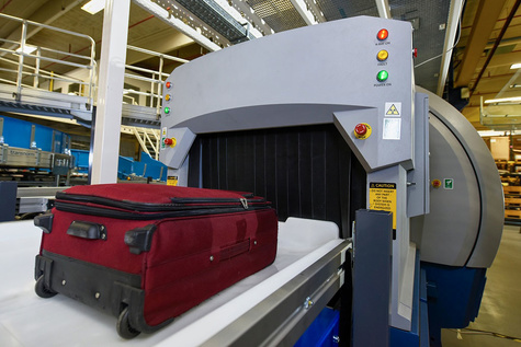 Smiths Detection to deploy additional CTX 9800 units at US airports