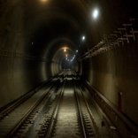 اتصال خطوط یک و دو قطارشهری مشهد تا پایان سال