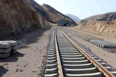 خط ریلی قزوین-رشت با حضور جهانگیری افتتاح میشود