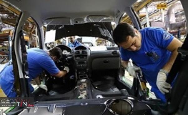 اثر آرام برجام روی صنعت خودرو