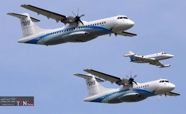 جزئیات مالی خرید هواپیماهای ATR