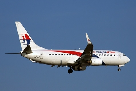 Malaysia Airlines makes steady progress in 1Q