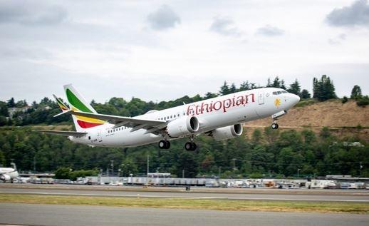 شکایت خانواده قربانیان سقوط 737مکس در اتیوپی از بوئینگ