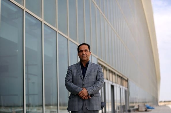 صرفجویی سه میلیون یورویی با بومی سازی تجهیزات در ترمینال فرودگاه سلام
