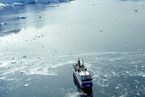 CMTS provides recommendations on Arctic maritime infrastructure