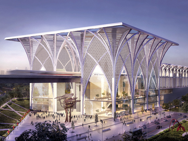 Consultants to optimise KL – Singapore high speed rail project