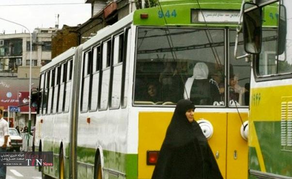 راه اندازی دوباره اتوبوس برقی