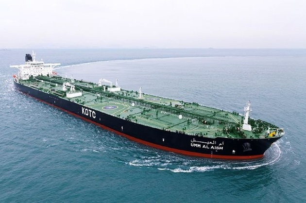 Tanker Market: VLCC's On the Rise