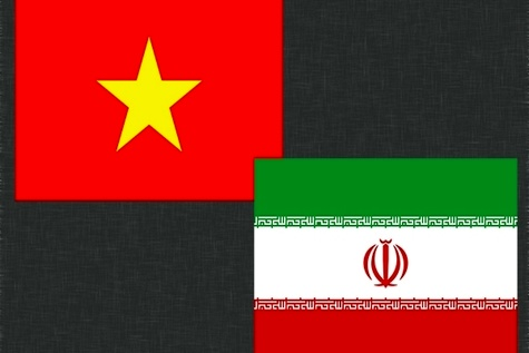 Iran, Vietnam Push for Closer Parliamentary Ties