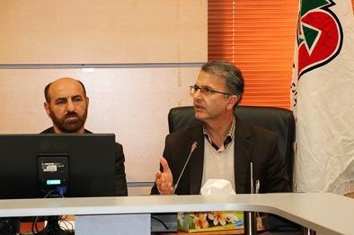 تأکید مدیرکل راهداری همدان بر ساماندهی ارتقاء خدمات سفر در ایام نوروز