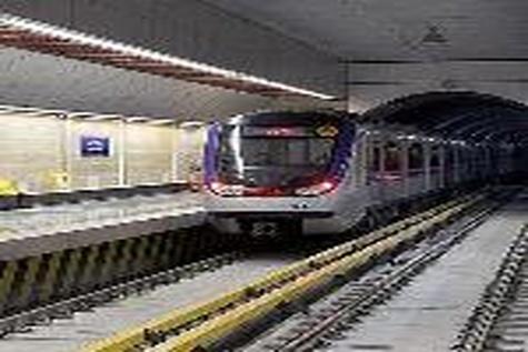 اجرای پروژه مترو از مطالبات جدی مسئولان ورامین باشد