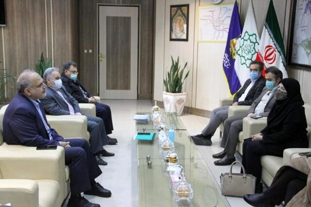 پیشبینی پروژههای زیستمحیطی تهران در شش محور