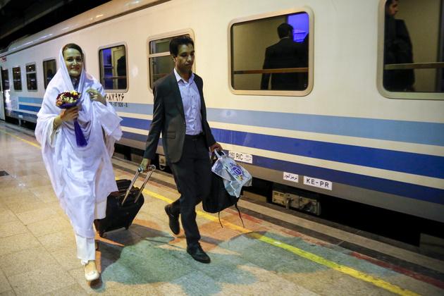آغاز پیشفروش بلیت قطارهای عید فطر از فردا