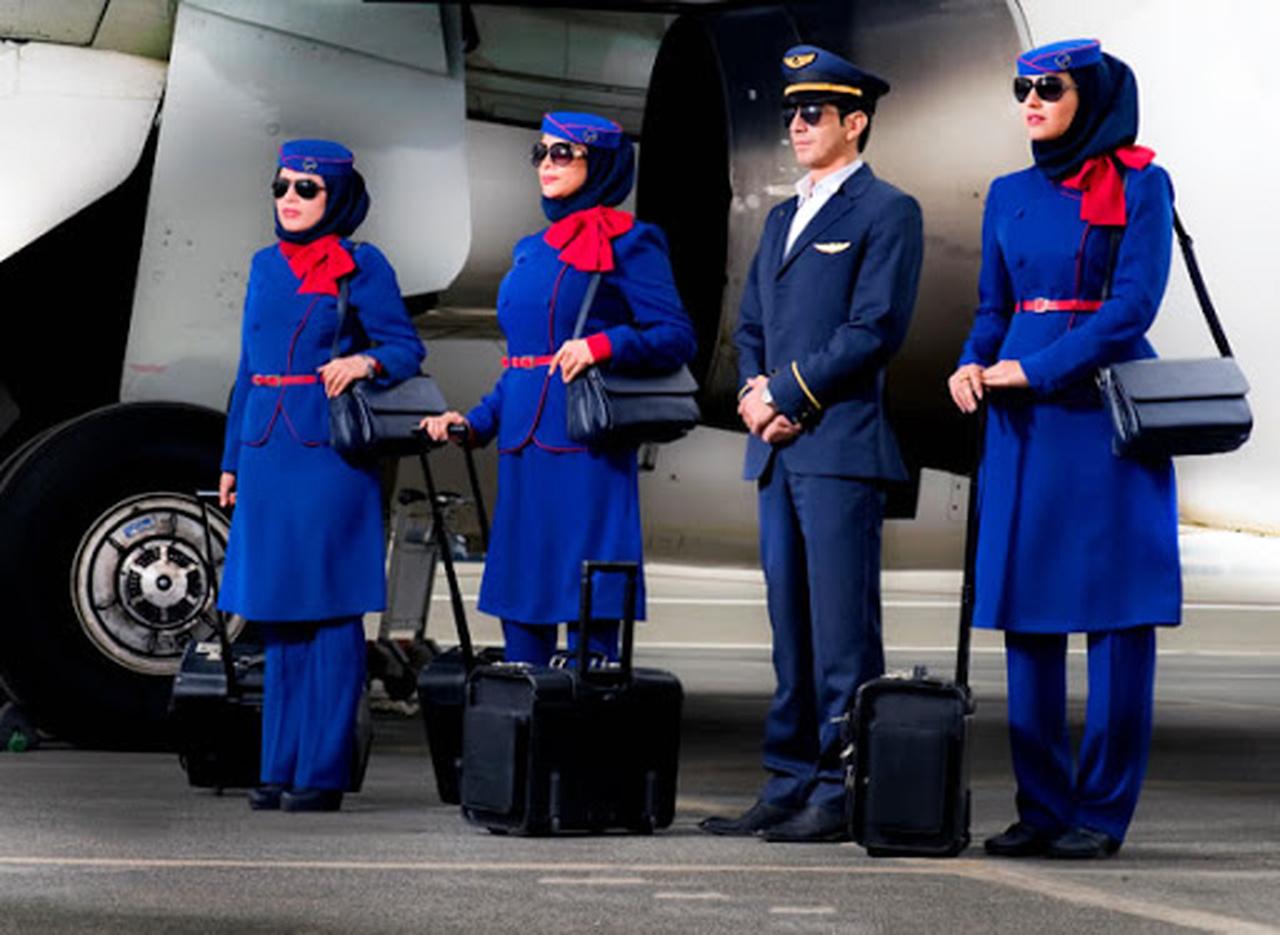 همه گزینه انتخاب پرواز مشخص را دوست ندارند