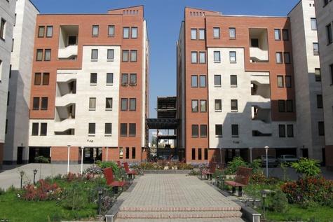 تحویل ۵۵ درصد مسکن مهر در دولت یازدهم