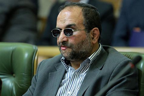 دستکاری در بودجه 9٦ شهرداری تهران