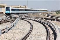 (تصاویر) بازدید از روند ایمنسازی عمیقترین متروی تهران