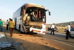 آینده تصادفات رانندگی با الزامی شدن سامانه FMS