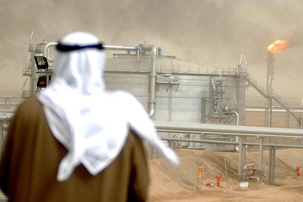 کویت صادرات نفت به آمریکا را متوقف کرد
