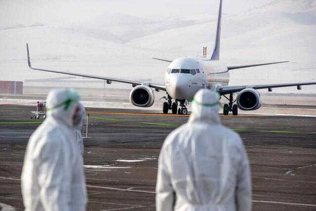 شرط سفر با هواپیما، قطار و اتوبوس در دو هفته تعطیلات کرونایی چیست؟