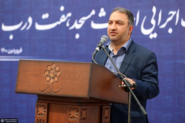شهرداری در اجرای پروژه های عمرانی به دغدغه شهروندان توجه می کند