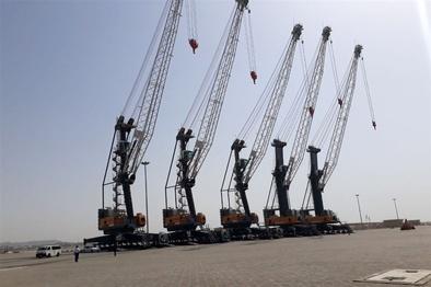 تخفیف ویژه وزارت کشتیرانی هند برای حمل کالا به چابهار