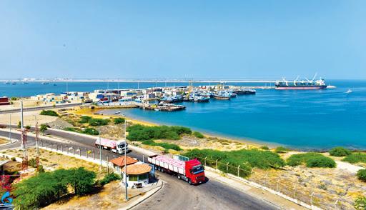 سواحل مکران فرصتی مهم برای اشتغال در زمینه تجارت و گردشگری است