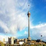 کیفیت هوای پاک در فروردین رکورد زد