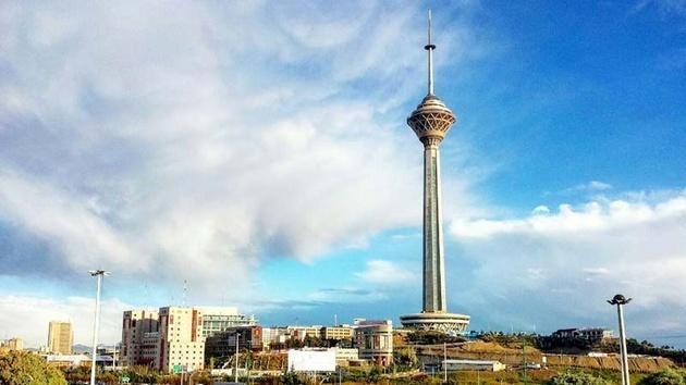 هوای تهران در شرایط مطلوب قرار دارد