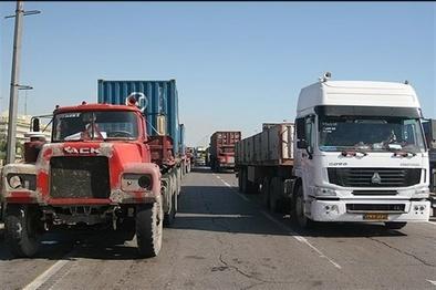 8 روز تا پایان مهلت انتقال سند کامیونها به مالکان واقعی