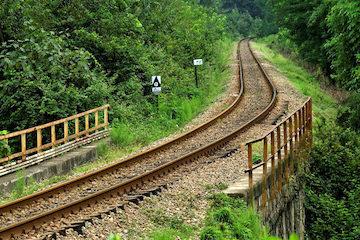 افقهای توسعه و فرصتهای مشارکت و سرمایهگذاری در طرحهای توسعهای راهآهن