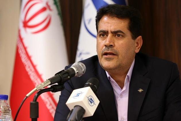 سرمایهگذاری 1200 میلیاردی دولت در فرودگاه کرمانشاه