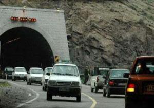 پایان محدودیتهای ترافیکی در جادههای مازندران