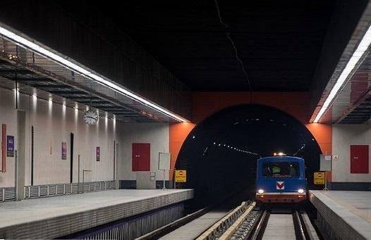 جزئیات خطوط جدید مترو تهران و مشهد از زبان یک مقام مسئول در «فراب»