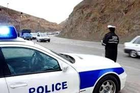 آخرین وضعیت نحوه اجرای محدودیتهای ترافیکی سفر و منع تردد شبانه