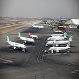 تاخیر 35 درصدی پروازهای شرکتهای هواپیمایی در شهریور