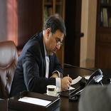 قدردانی آخوندی از مجلس؛هیچ کارت زردی در دوران وزارتم نگرفتم