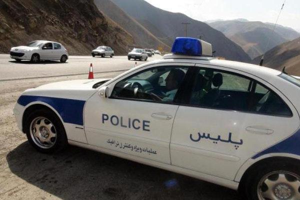 ممنوعیت تردد شبانه خودروهای سنگین در برخی محورهای خراسان جنوبی