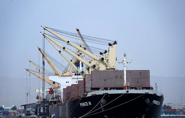 قرارگرفتن صادرات غیرنفتی در کانال صعود