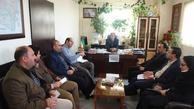برگزاری اولین جلسه کمیته دولت الکترونیک و هوشمندسازی در راه و شهرسازی خراسان شمالی
