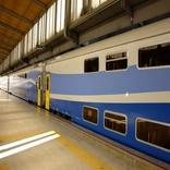 افزایش 35 درصدی ظرفیت ناوگان ریلی برای مسافران اربعین