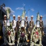 مراسم چهلم شهدای معظم کشتی سانچی شنبه برگزار میشود