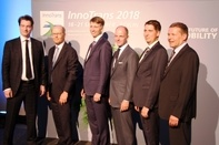 Records fall as InnoTrans grows again