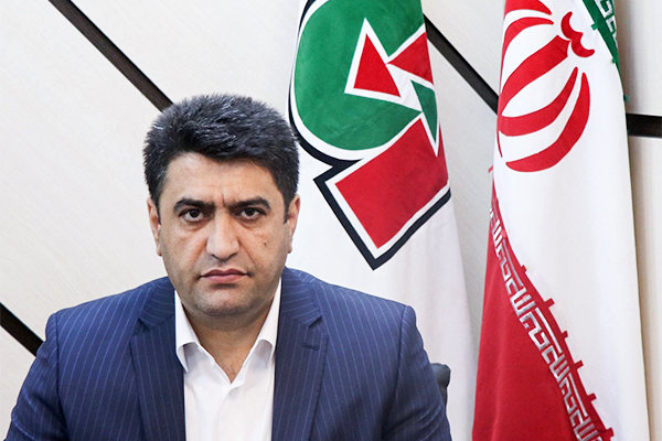 جابهجایی بیش از 34 میلیون تن کالا  ازمبدأ استان خوزستان
