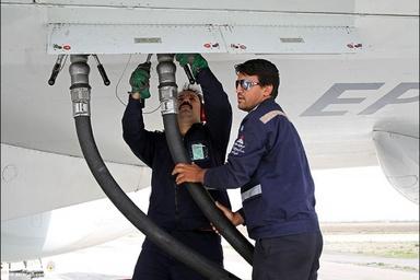 توتال: به هواپیماهای ایرانی در فرودگاه بیروت سوخت نمیدهیم